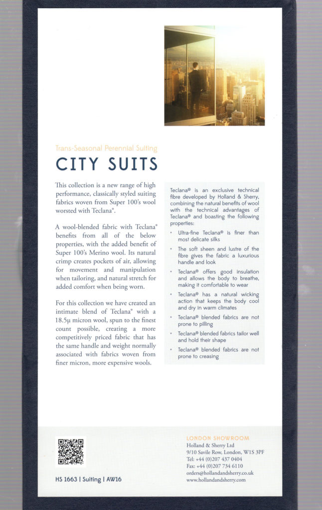 Holland   Sherry – City Suits 8e635be18f5